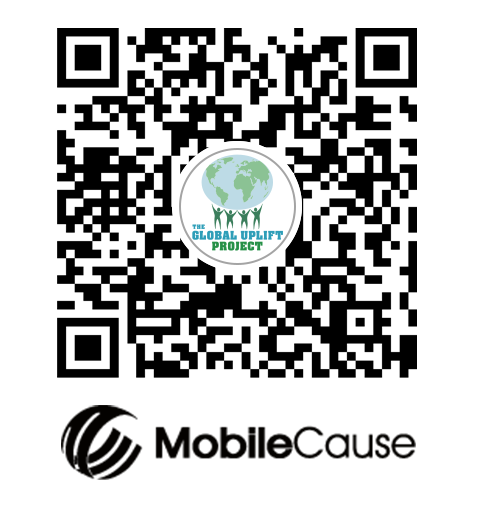 Donate via MobileCause