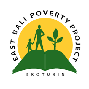 East Bali Poverty Project Logo