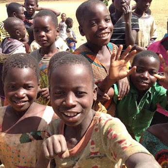 TGUP Project #9: Shoes for Children in Malawi - 2008