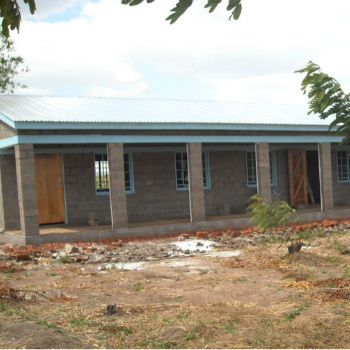 TGUP Project #49: Manyesa Village School in Malawi - 2014