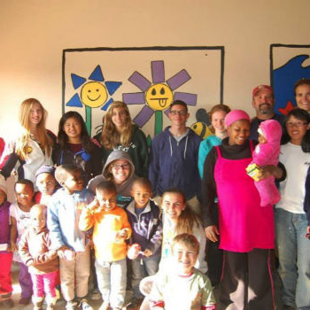 TGUP Project #51: Bright Life Preschool in South Africa - 2014