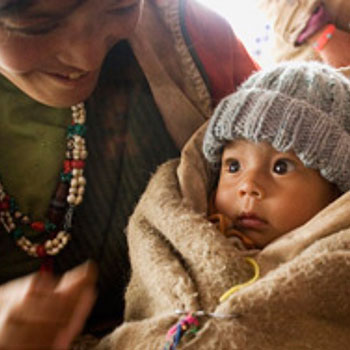 Birthing Centers in Nepal