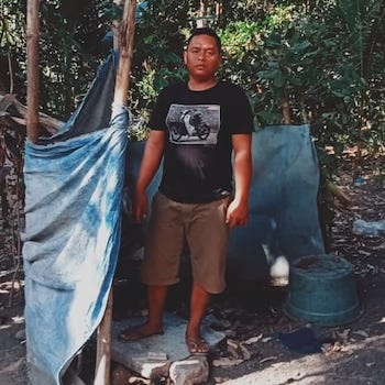 TGUP Project #163: Latrines for Pucang Families in Indonesia - 2020